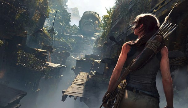 Disponible La Pesadilla para Shadow of the Tomb Raider.
