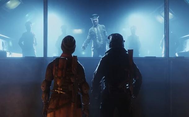 Veremos Metro Exodus exclusivo de Epic Games Store durante un año.