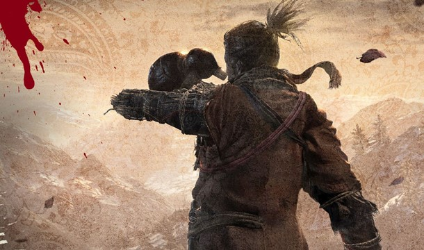 Nuevo vídeo de gameplay de Sekiro Shadows Die Twice.
