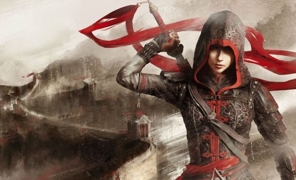 Assassin's Creed Chronicles: China gratis por tiempo limitado.