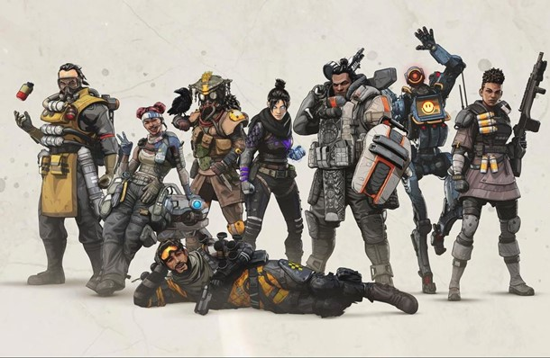 Respawn toma medidas contra los tramposos en Apex Legends.