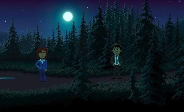Thimbleweed Park gratis en Epic Games Store.