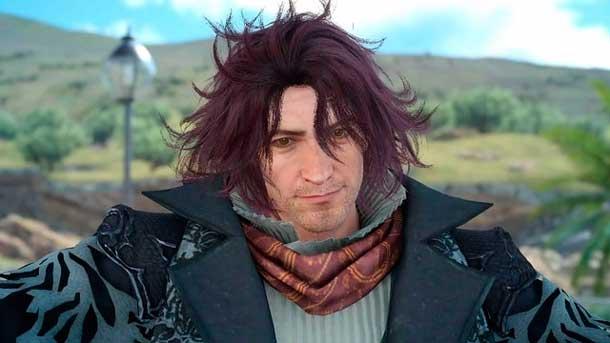 DLC de Final Fantasy XV