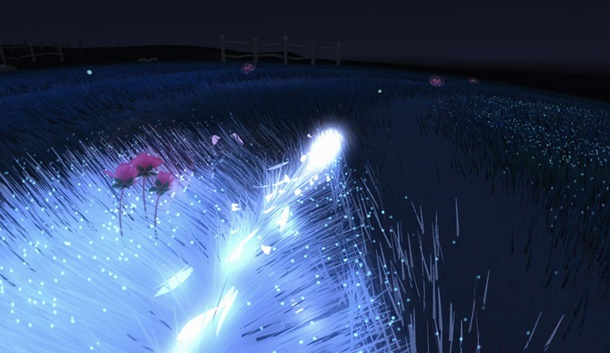 Annapurna Interactive y thatgamecompany han desvelado que ya está disponible Flower para PC, tras su exclusiva con PlayStation.