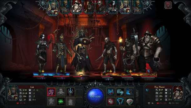 Anunciado Iratus: Lord of the Dead, lo nuevo de Daedalic Entertainment.