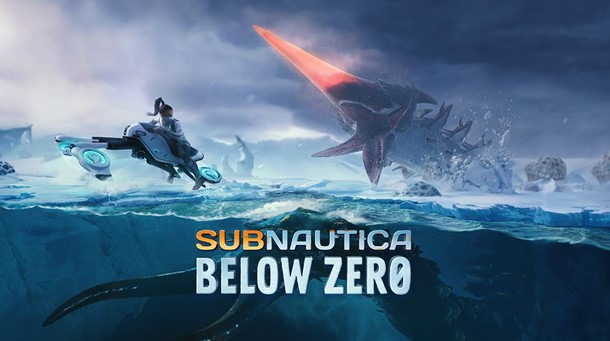 Ya disponible Subnautica Below Zero para PC.
