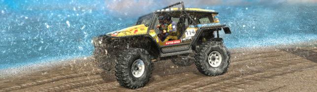 4x4 Off-Road Drive Simulator en Micromanía 285