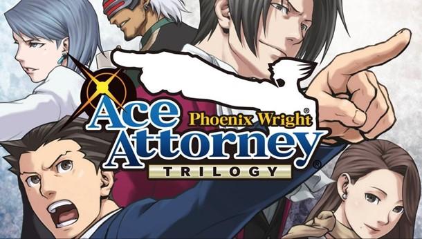 Muy pronto podremos disfrutar de Phoenix Wright en PC.