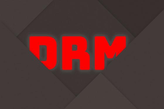 ¿Nos libraremos pronto de los juegos con DRM?