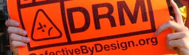 Los juegos con DRM tienen detractores