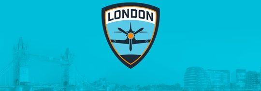 London Spitfire entre las ciudades que son marcas en los eSports