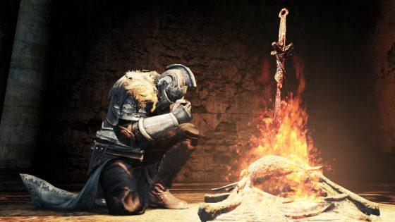 Primer DLC de Dark Souls 3
