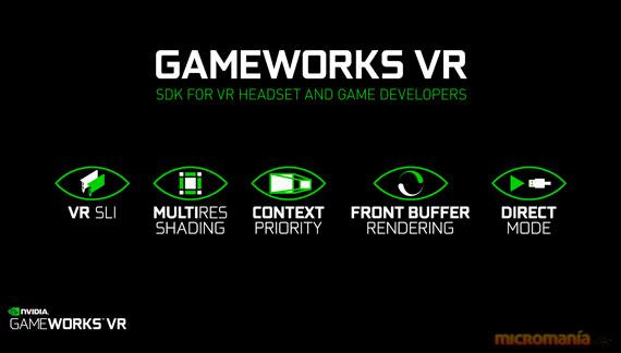 NVIDIA-GameWorks-VR