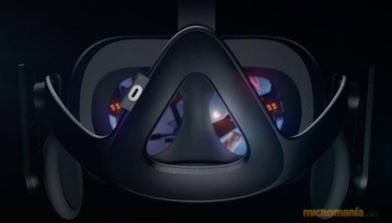 La Realidad Virtual con NVIDIA pasa por Oculus Rift, HTC Vive y todos los demás sistemas.