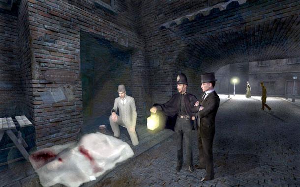 Sherlock Holmes Anthology de regalo en Micromanía 252
