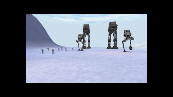 Star Wars Rogue Squadron 3D