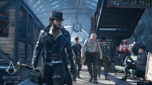 assassin's creed syndicate (2)