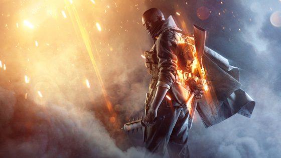 Modo historia de Battlefield 1 en vídeo