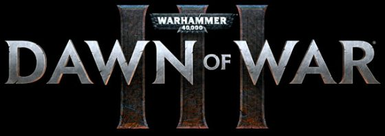 Dawn of War III ya es oficial