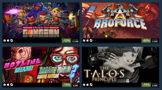 devolver digital ofertas