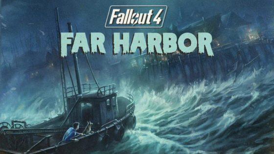 Far Harbor es el nuevo DLC de Fallout 4. Aún está por publicarse oficialmente, pero extraoficialmente se ha filtrado por todas partes ya.