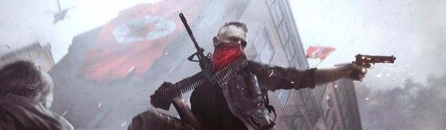 Goliath Edition de Homefront The Revolution