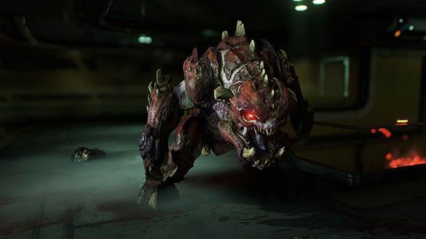 actualización 2 de Doom