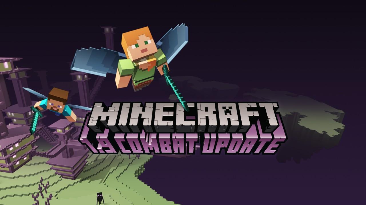 minecraft actualizacion 1_9