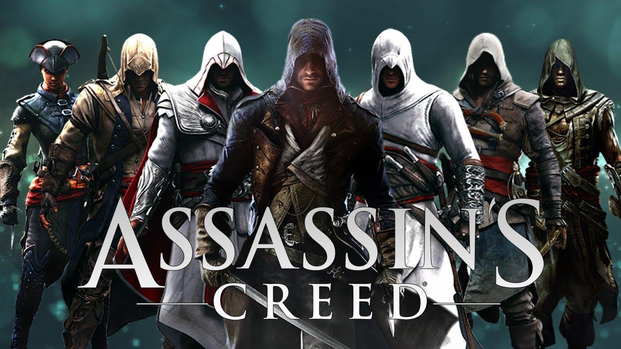 El nuevo Assassin's Creed ha sido confirmado para 2017 y ambientado en Egipto por las mismas fuentes que desvelaron en su día Syndicate antes de tiempo.