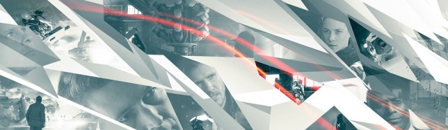 Quantum Break imagen promo