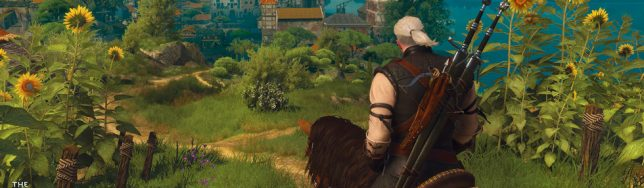 ventas de The Witcher 3 Wild Hunt