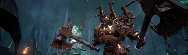 Warhammer 40.000 Dark Nexus Arena en Early Access