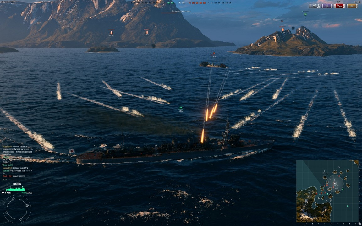 world of warships (1)