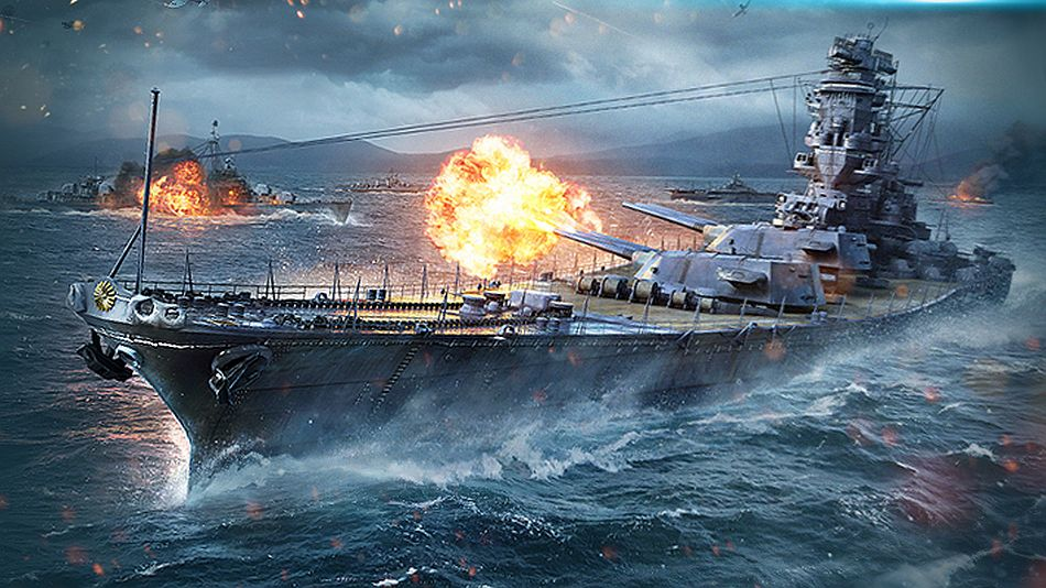 world of warships (3)