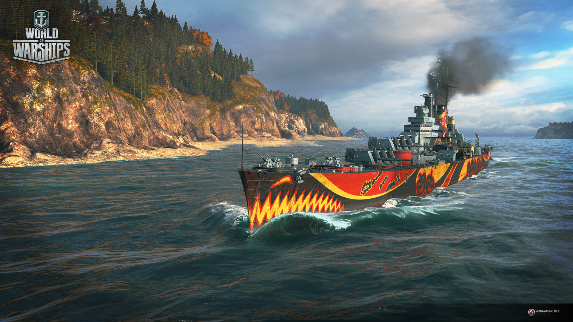 world of warships (4)
